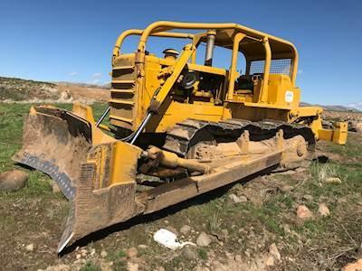 Oregon Heavy Equipment, LLC    Affordable used heavy